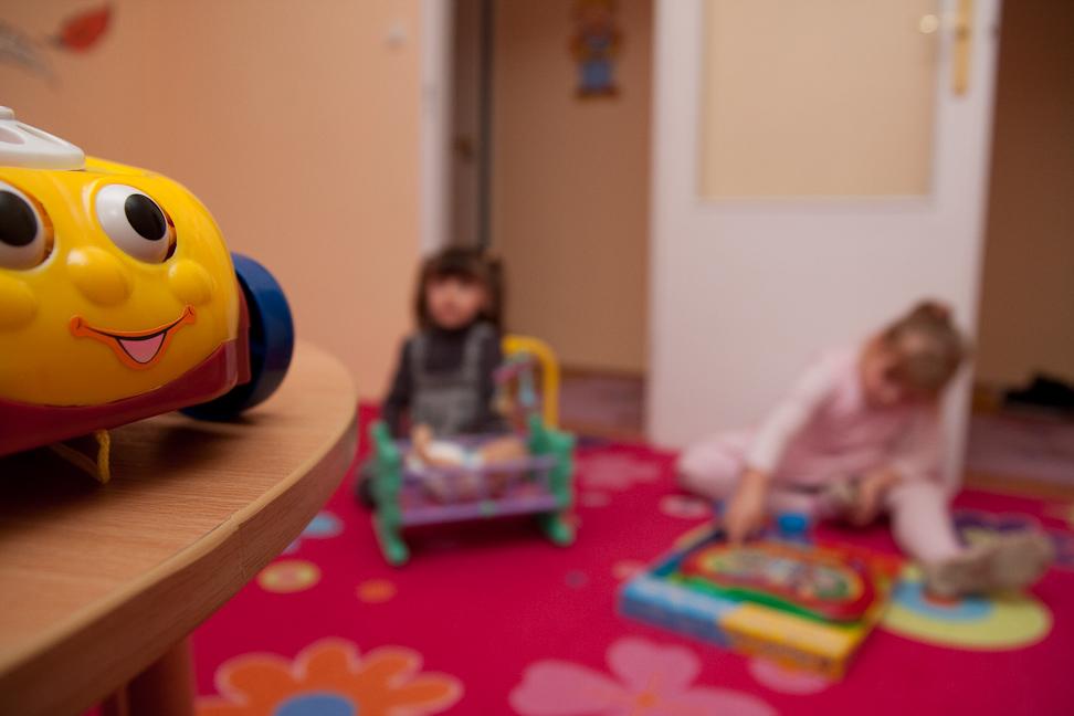 Zabawki edukacyjne dla dzieci w wieku przedszkolnym