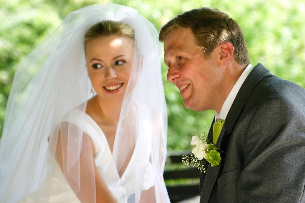 Wymarzone zdjęcia ślubne