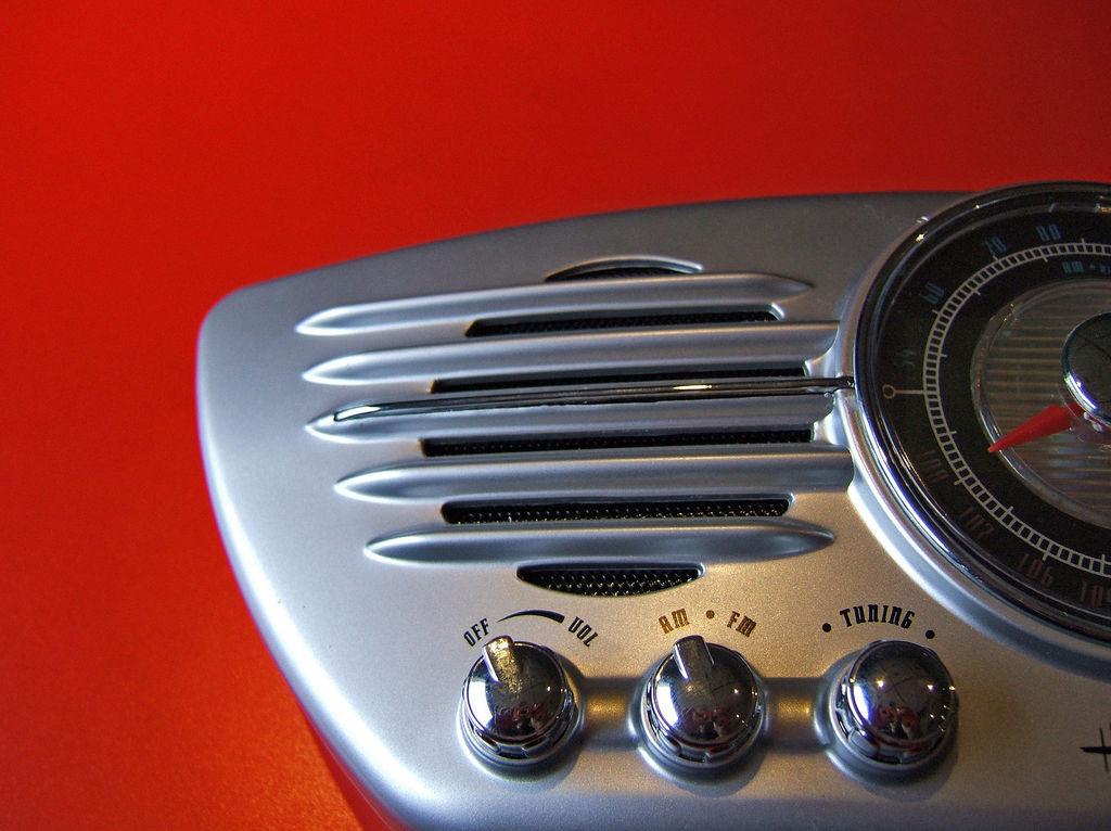 głośnik mobilny