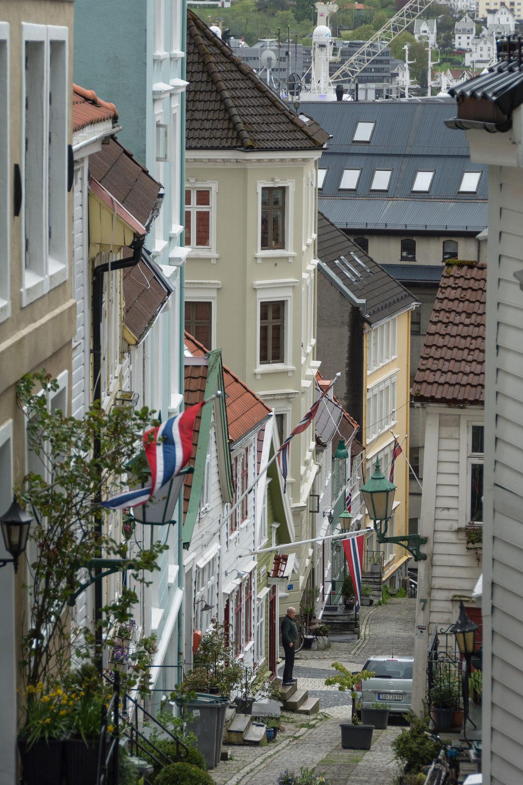 Język norweski – charakterystyka