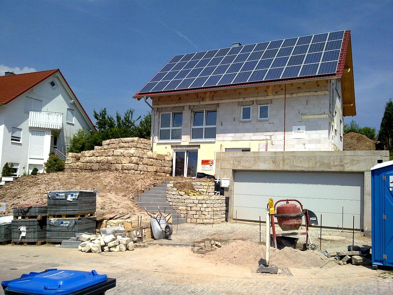Sposoby na zwiększenie energooszczędności domu