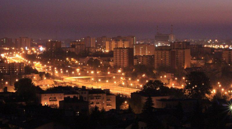 mieszkania do kupienia Lublin
