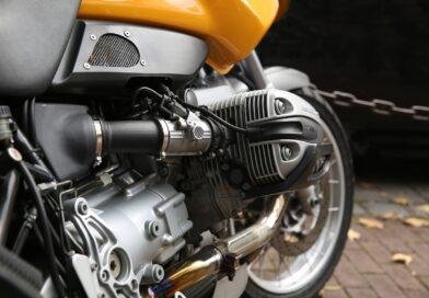 Odzież na motocykl – podstawowe zagadnienia przy wyborze