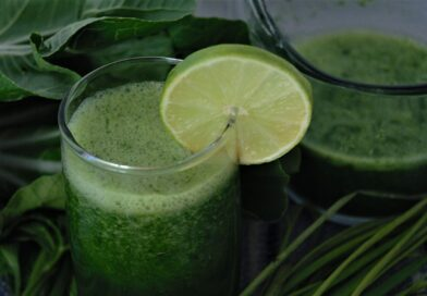 wyciskarka do soków i warzyw